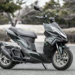 日本車には無い奇抜デザイン 160ccスクーター、SYM・DRG BT試乗 - big_4289013_202101290956250000001_2