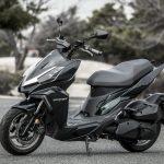 日本車には無い奇抜デザイン 160ccスクーター、SYM・DRG BT試乗 - big_4289018_202101290956220000001_1