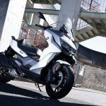 いい意味で普通のスクーター。BMW C400GTはキビキビ走るしライポジもグッド! - big_4356275_202105110910110000001_1