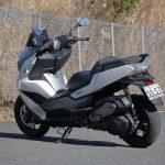 いい意味で普通のスクーター。BMW C400GTはキビキビ走るしライポジもグッド! - big_4356276_202105110910390000001_1