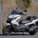 いい意味で普通のスクーター。BMW C400GTはキビキビ走るしライポジもグッド! - big_4356276_202105110910390000002_1