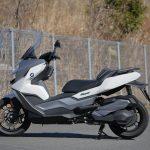 いい意味で普通のスクーター。BMW C400GTはキビキビ走るしライポジもグッド! - big_4356311_202105110947250000001_1