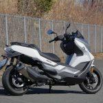 いい意味で普通のスクーター。BMW C400GTはキビキビ走るしライポジもグッド! - big_4356311_202105110947250000002_1