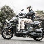 日本車には無い奇抜デザイン 160ccスクーター、SYM・DRG BT試乗 - big_main10018116_20210202111712000000_1