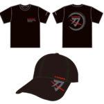KATANAミーティング2021で好評受付中!限定オリジナルTシャツ&キャップ - katana-0