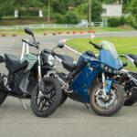 超高性能な電動バイク「ZERO Motorcycles」を東京・お台場でお得にレンタル中! - Zero Motorcycles-4