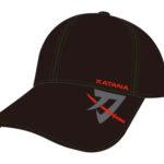 KATANAミーティング2021で好評受付中!限定オリジナルTシャツ&キャップ - katana-5