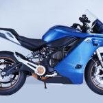 超高性能な電動バイク「ZERO Motorcycles」を東京・お台場でお得にレンタル中! - Zero Motorcycles-6