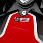WGP 60th記念カラーがラインナップ! ヤマハ、スーパースポーツモデル「YZF-R1M/R1」を発売 - 80a146e74c6b2167e0209cf8b1975485