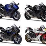 WGP 60th記念カラーがラインナップ! ヤマハ、スーパースポーツモデル「YZF-R1M/R1」を発売 - 89b8caa1b419110cf2670262d9b08b21