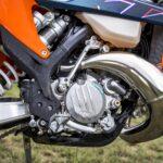 KTMエンデューロマシン、「KTM 150 EXC TPI」は最小排気量ながらハイパフォーマンス! - MD_2270