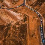 42台のランボルギーニが内モンゴルを走破。雄大な自然を巡る「エスペリエンツァ・チャイナ・ジーロ」を模様を披露 - 20210710_China_Giro_58