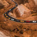 42台のランボルギーニが内モンゴルを走破。雄大な自然を巡る「エスペリエンツァ・チャイナ・ジーロ」を模様を披露 - 20210710_China_Giro_60