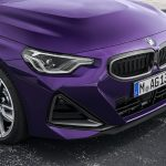 「現代に蘇った2002、新型「BMW 2シリーズ クーペ 」がグッドウッドでワールドプレミア 【動画】」の17枚目の画像ギャラリーへのリンク