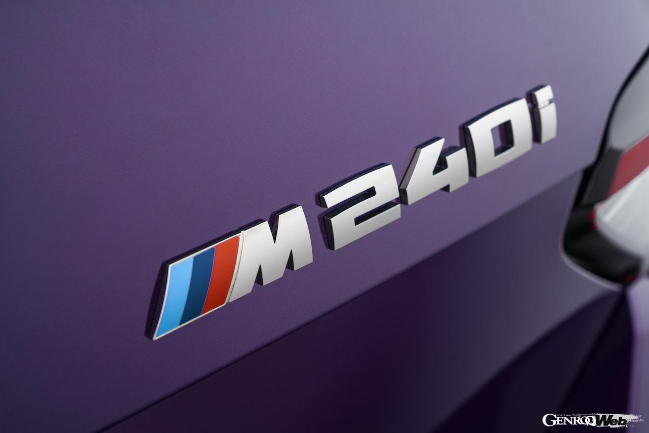 「現代に蘇った2002、新型「BMW 2シリーズ クーペ 」がグッドウッドでワールドプレミア 【動画】」の13枚目の画像