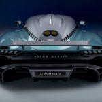 「アストンマーティン ヴァルハラ、デビュー! ブランド初のミッドエンジンPHEVスーパースポーツ」の14枚目の画像ギャラリーへのリンク