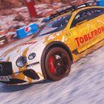 ベントレー コンチネンタルGT アイスレースカー、人気レースゲーム『DIRT 5』に登場! - 20210715_Bentley_Dirt5IceRacer_-4