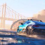 ベントレー コンチネンタルGT アイスレースカー、人気レースゲーム『DIRT 5』に登場! - 20210715_Bentley_Dirt5IceRacer_1