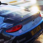 ベントレー コンチネンタルGT アイスレースカー、人気レースゲーム『DIRT 5』に登場! - 20210715_Bentley_Dirt5IceRacer_3