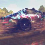 ベントレー コンチネンタルGT アイスレースカー、人気レースゲーム『DIRT 5』に登場! - 20210715_Bentley_Dirt5IceRacer_5
