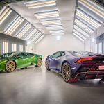 ランボルギーニ、メキシコ進出10周年を記念したウラカンEVOのアニバーサリー仕様を発表 - 20210715_Lamborghini_Mexico_58