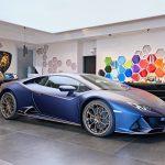 ランボルギーニ、メキシコ進出10周年を記念したウラカンEVOのアニバーサリー仕様を発表 - 20210715_Lamborghini_Mexico_59