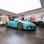 ランボルギーニ、メキシコ進出10周年を記念したウラカンEVOのアニバーサリー仕様を発表 - 20210715_Lamborghini_Mexico_60
