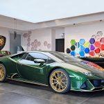 ランボルギーニ、メキシコ進出10周年を記念したウラカンEVOのアニバーサリー仕様を発表 - 20210715_Lamborghini_Mexico_61