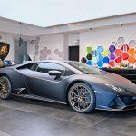 ランボルギーニ、メキシコ進出10周年を記念したウラカンEVOのアニバーサリー仕様を発表 - 20210715_Lamborghini_Mexico_62