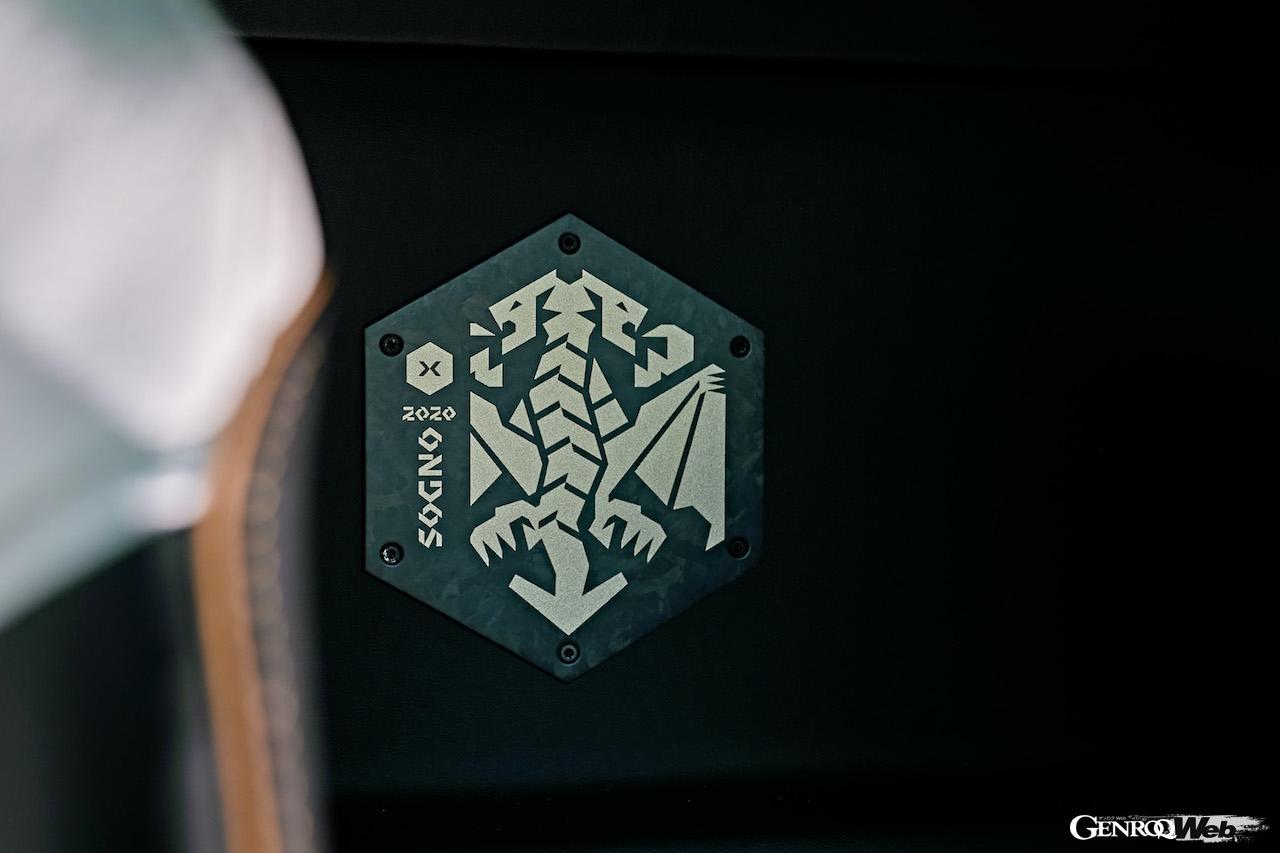 「ランボルギーニ、メキシコ進出10周年を記念したウラカンEVOのアニバーサリー仕様を発表」の9枚目の画像
