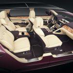 ベントレーマリナー、記念すべき1000台目の車両となる「ベンテイガ」の特別仕様車を製作 - 20210715_Mulliner1000th_2-1000Interior