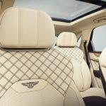 ベントレーマリナー、記念すべき1000台目の車両となる「ベンテイガ」の特別仕様車を製作 - 20210715_Mulliner1000th_3-1000Interior
