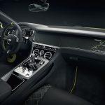 ベントレーマリナー、記念すべき1000台目の車両となる「ベンテイガ」の特別仕様車を製作 - 20210715_Mulliner1000th_7-PikesPeakInterior