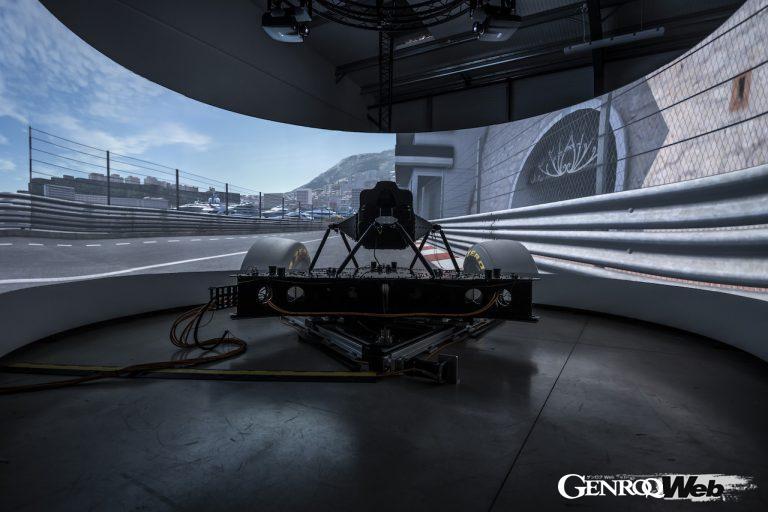高度な自動車開発で活躍、英国のダイニズマが最新シミュレーターシステム「DMG-1」を発表