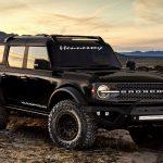最速を追求するヘネシー・パフォーマンス、フォード ブロンコのコンプリートカスタムを発表 - 20210717_Raptor400_Bronco_01
