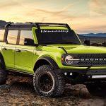 最速を追求するヘネシー・パフォーマンス、フォード ブロンコのコンプリートカスタムを発表 - 20210717_Raptor400_Bronco_02