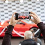 アストンマーティン ヴァルキュリー、グッドウッドで最も輝きを放ったスーパースポーツに決定! - 20210718_Michelin-FOS_01