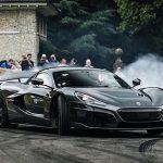 アストンマーティン ヴァルキュリー、グッドウッドで最も輝きを放ったスーパースポーツに決定! - 20210718_Michelin-FOS_02