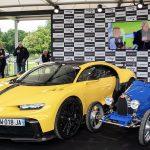 アストンマーティン ヴァルキュリー、グッドウッドで最も輝きを放ったスーパースポーツに決定! - 20210718_Michelin-FOS_04