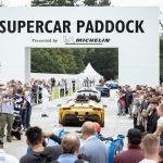 アストンマーティン ヴァルキュリー、グッドウッドで最も輝きを放ったスーパースポーツに決定! - 20210718_Michelin-FOS_06