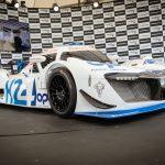 アストンマーティン ヴァルキュリー、グッドウッドで最も輝きを放ったスーパースポーツに決定! - 20210718_Michelin-FOS_07
