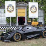 マクラーレン 720S GT3X、グッドウッドで開催された「タイムド・シュートアウト・ファイナル」で優勝 - 20210721_McLaren_Goodwood_01
