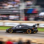マクラーレン 720S GT3X、グッドウッドで開催された「タイムド・シュートアウト・ファイナル」で優勝 - 20210721_McLaren_Goodwood_02