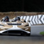 マクラーレン 720S GT3X、グッドウッドで開催された「タイムド・シュートアウト・ファイナル」で優勝 - 20210721_McLaren_Goodwood_06