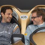 マクラーレン 720S GT3X、グッドウッドで開催された「タイムド・シュートアウト・ファイナル」で優勝 - 20210721_McLaren_Goodwood_07
