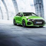 新型アウディ RS 3 スポーツバック/セダン、デビュー! 最高出力400p、最高速度290km/hにドリフトモードも採用 - 20210721_audi_RS3_06