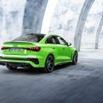 新型アウディ RS 3 スポーツバック/セダン、デビュー! 最高出力400p、最高速度290km/hにドリフトモードも採用 - 20210721_audi_RS3_07