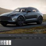 アストンマーティン、スムーズな装備やカラー選択を実現した新型コンフィギュレーターを導入 - 20210722_Aston Martin Configurator_01
