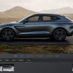 アストンマーティン、スムーズな装備やカラー選択を実現した新型コンフィギュレーターを導入 - 20210722_Aston Martin Configurator_02