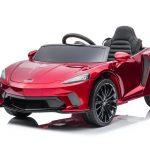 マクラーレン電動ペダルカーシリーズ、4モデル目「マクラーレン GT ライドオン」登場 - 20210723_GT_RideOn_1